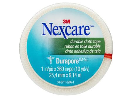 Nexcare Durapore Tape 25mm x 9.1m
