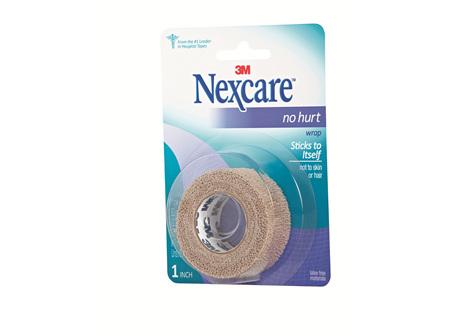 Nexcare No Hurt Wrap 25 Mm X 2 M