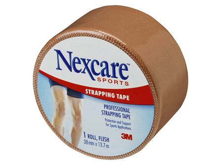 Nexcare Pro S/Tape Flsh 38 Mm X 13.7 X 1