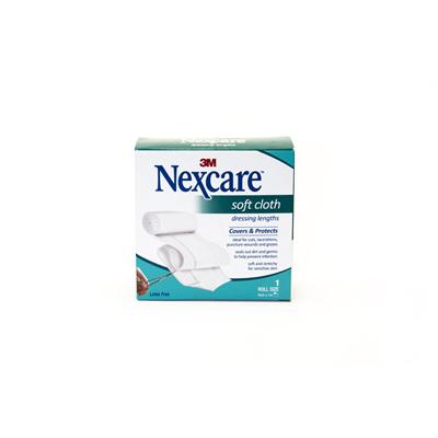 Nexcare Soft Cloth Roll