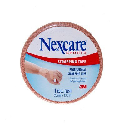 Nexcare Sports Strapping Tape