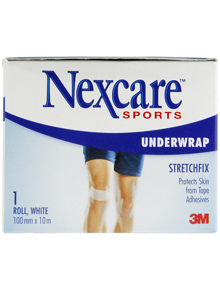 Nexcare Stretchfix Underwrap 100Mm X 10M Box