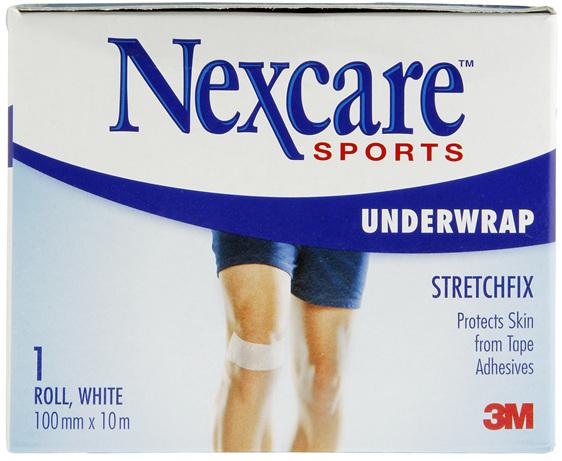 Nexcare Stretchfix Underwrap 100Mm X 10M Box