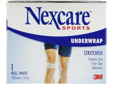 Nexcare Stretchfix Underwrap 100Mm X 1M Box