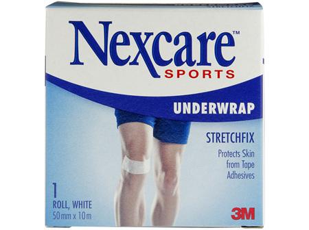 Nexcare Stretchfix Underwrap 50Mm X 1M Box
