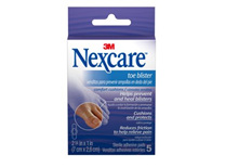 Nexcare Toe Blister Comfort Cushions  7 x 2.6cm 5 Pads