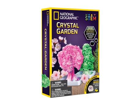 NG Crystal Garden