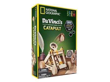 NG Davicini Interventions - Catapult