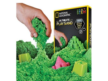 NG Ultimate Play Sand Green