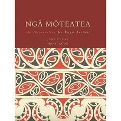 Nga moteatea: An Introduction - He Kupu Arataki