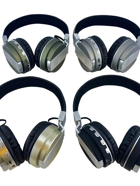 NGĀ TARINGA Headphones 0.1