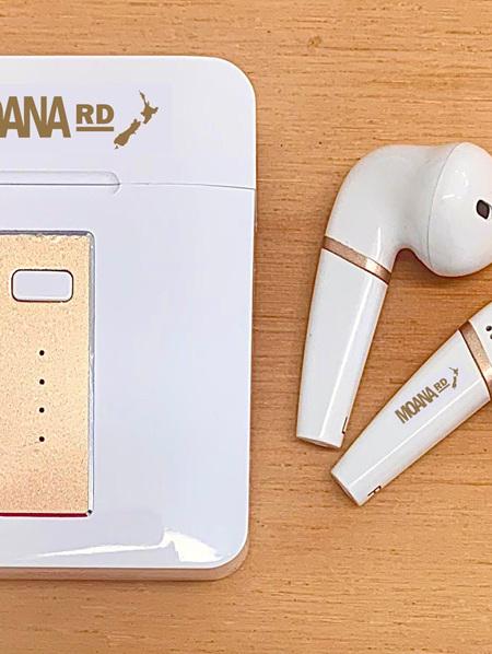 NGA Taronga 7.0 wireless Earbuds