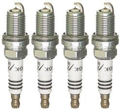 NGK BKR5EIX-11 IX Iridium Plug - Set of 4 BP 1800 (MX-5)