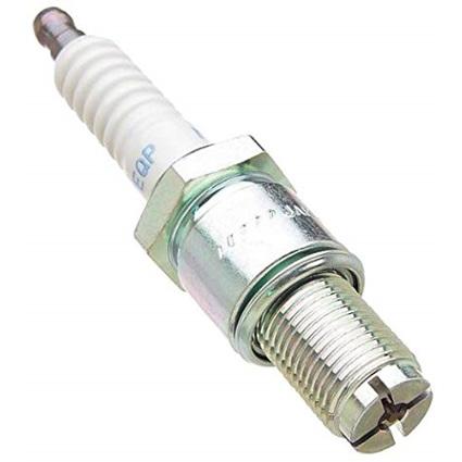 NGK BUR9EQP Laser Platinum Spark Plug