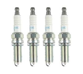 NGK ILKR8E6 Laser Iridium Plug - Set of 4 4B11