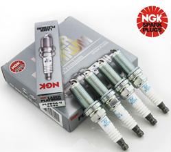 NGK PLFR5A-11 Laser Platinum Plug - Set of 6 VQ35DE