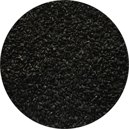 Nigella Seeds (Black Seed)
