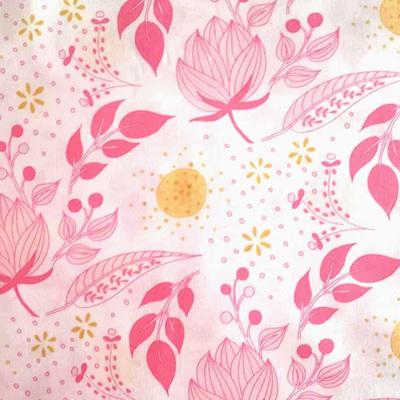 Night Garden - Pink