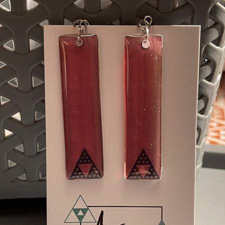 Niho Tahi Earrings
