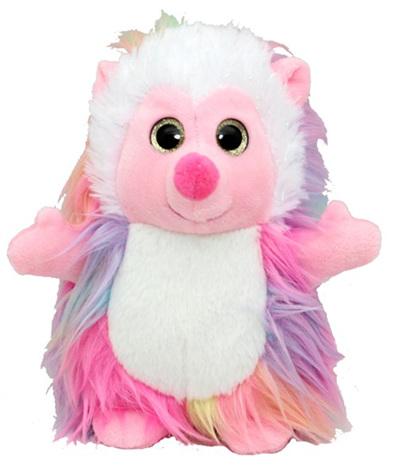 Nika Hedgehog Soft Toy