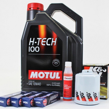 Nissan CA18DET Service Pack - Fully Synthetic