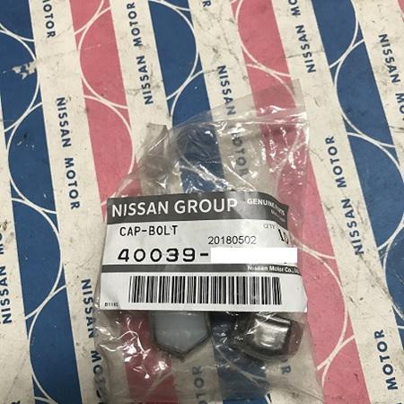 Nissan Datsun Steering Stops