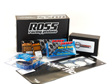 Nissan RB20 Engine Rebuild Package - Ross Racing Pistons, Spool Rods & Cometic Head Gasket 1.3mm