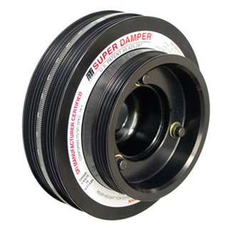 Nissan RB26 R32 1000hp Super Damper Harmonic Dampers ATI 917752