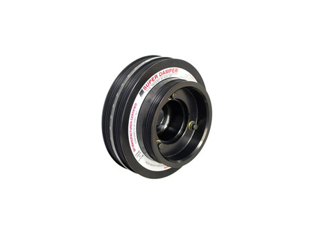 Nissan RB26 R33 R34 1000hp Super Damper Harmonic Dampers ATI 917753