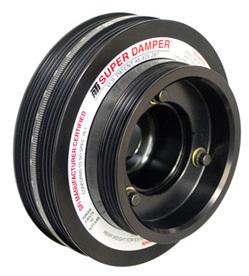 Nissan RB26 R33 R34 1000hp Super Damper Harmonic Dampers