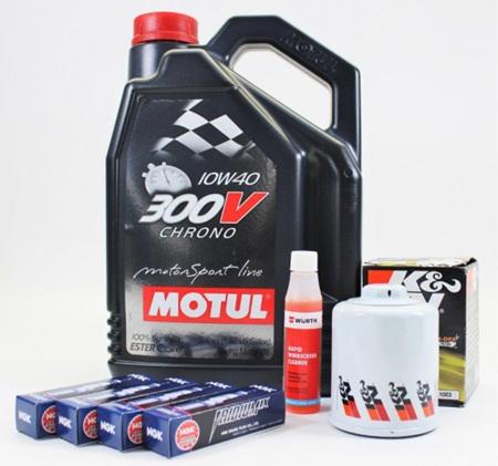 Nissan S13 SR20 DET Service Pack - 300V