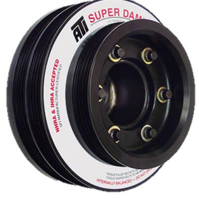 Nissan SR20 RWD Super Damper Harmonic Dampers