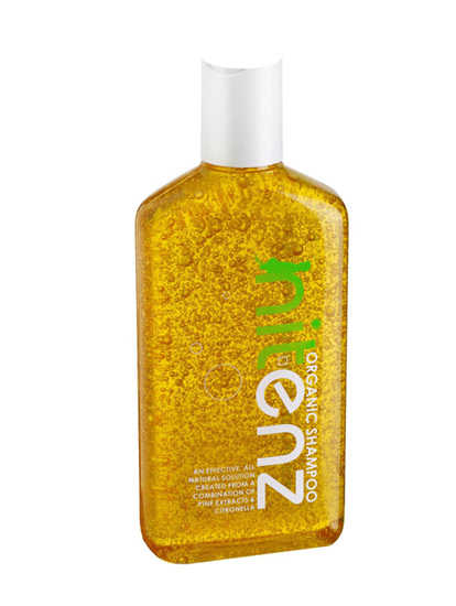 Nit-Enz Head Lice Shampoo 250ml