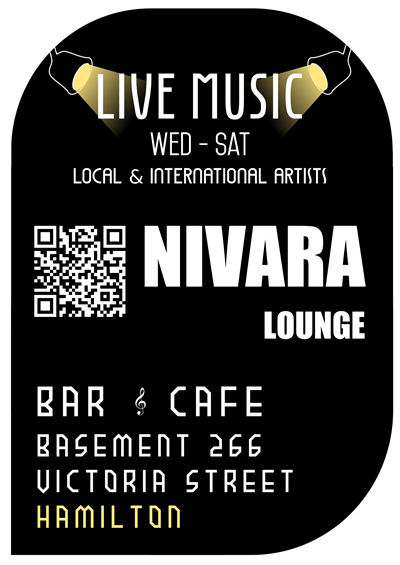 Nivara Lounge - Live Music