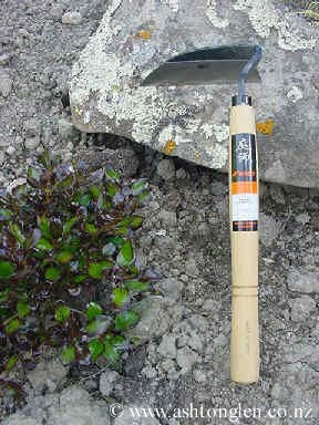 Niwashi Gardening Tool - Right Handed