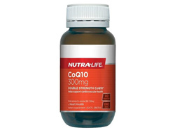 NL CoQ10 300mg 60caps