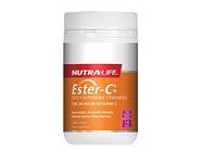 NL Ester C 500mg Echinacea Chew 120