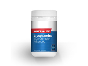 NL Glucosamine 1500 Adv. 90tabs