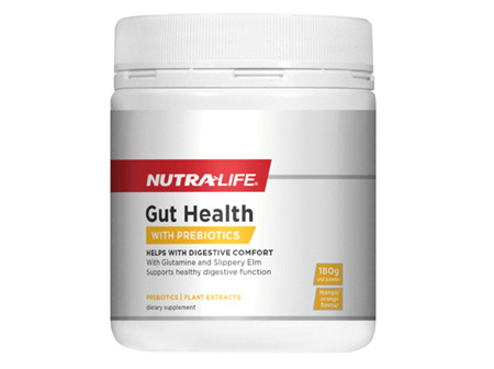 NL Gut Health 180g