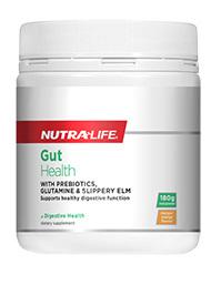 NL Gut Health 180g