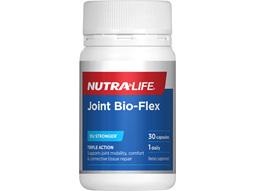 NL Joint Bio Flex Capsules 30s