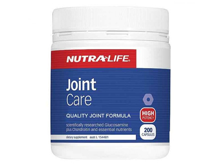 NL Joint Care 200caps