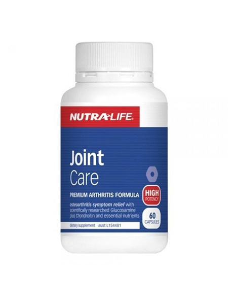 NL Joint Care 60caps