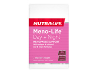 NL Meno-Life 24 Hour Support 60caps