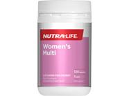 NL Womens Multi 120caps