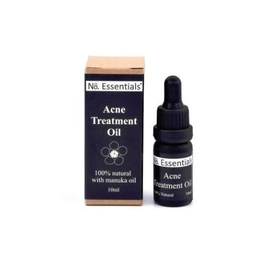 No 8 Acne Treatment 10ml