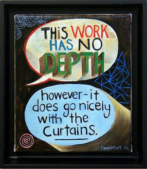 No Depth