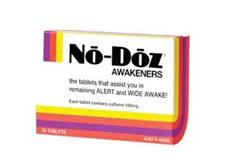 NO Doz Tablets 24'S