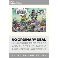 No Ordinary Deal Jane Kelsey