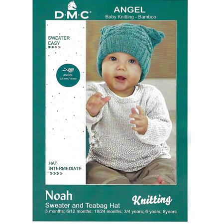 Noah by DMC
